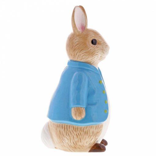 Peter Rabbit Money Bank A29292 2