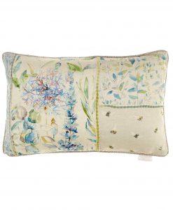 Voyage Maison Carneum Capri Patchwork Cushion C180025