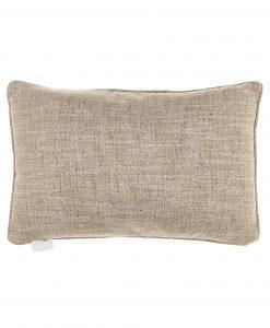 Voyage Maison Carneum Capri Patchwork Cushion C180025 back