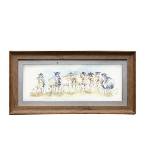 Voyage Maison Framed Art Come By E140044