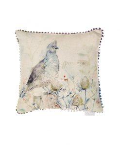 Voyage Maison Lomond Quail Cushion C170173