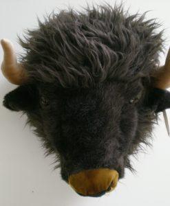 Wild & Soft Buffalo Head Alex