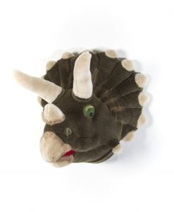 Wild & Soft Dinosaur Head Dino Adam WS0058 R