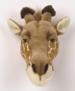 Wild & Soft Giraffe Head Ruby