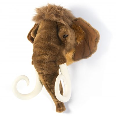 Wild & Soft Mammoth Head Arthur WS0055 L