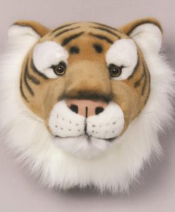 Wild & Soft Tiger Head Felix