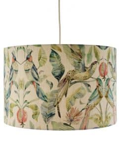 Voyage Maison Colyford Pomegranate Eva Lamp Shade 30cm LS180072