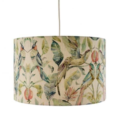 Voyage Maison Colyford Pomegranate Eva Lamp Shade 30cm LS180072