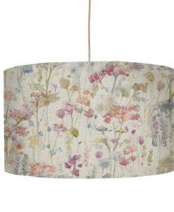 Voyage Maison Ilinizas Poppy Natural Eva Lamp Shade 30cm LS180064