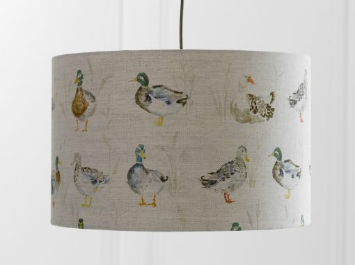 Voyage Maison Paddling Ducks Eva Lamp Shade 40cm
