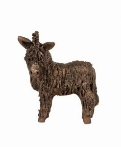 Frith Dilys Donkey Standing VBM011