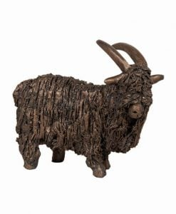 Frith Feral Goat Standing VBM008