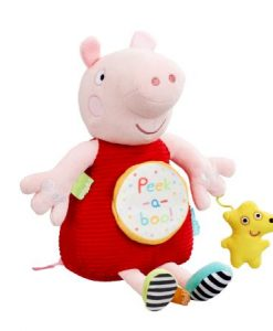 Rainbow Designs My First Peppa Pig Activity Toy PP1580