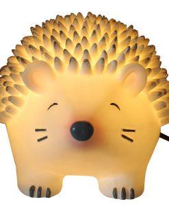 House of Disaster Hedgehog Light Lamp
