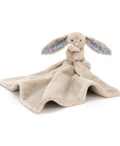Jellycat Blossom Beige Bunny Soother BBL4BB