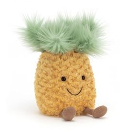Jellycat Amuseable Pineapple Small A6P