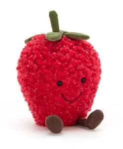 Jellycat Amuseable Strawberry Small A6S