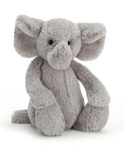 Jellycat Bashful Elephant Medium BAS3EG