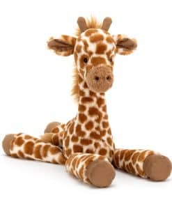 Jellycat Dillydally Giraffe Medium DD3G