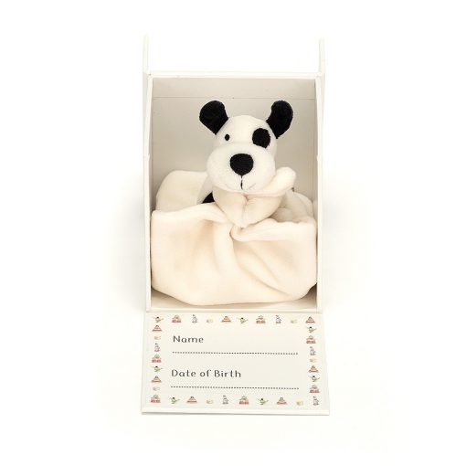 Jellycat My First Puppy Soother BB4MFPG 4
