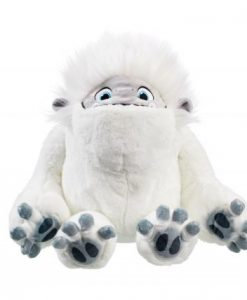 Abominable Everest Large Soft Toy UN1803197