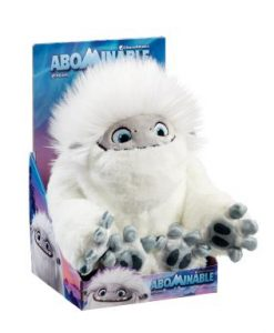 Abominable Everest Small Soft Toy UN1803193