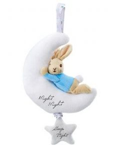Night Night Musical Peter Rabbit PO1501 2
