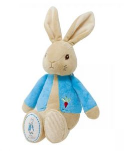 PO1227 my first peter rabbit side plush