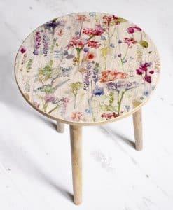 ROTUNDA SMALL TABLE - ILINIZAS FND19000