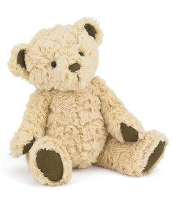 Jellyact Edward Bear Small EBS3BR