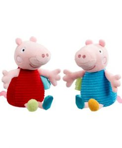 My First Peppa Pig Chime & Rattle PP1581