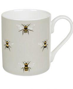Sophie Allport Bees Coloured Mug BM3604