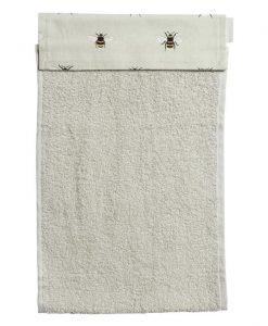 Sophie Allport Bees Roller Hand Towel ALL31610