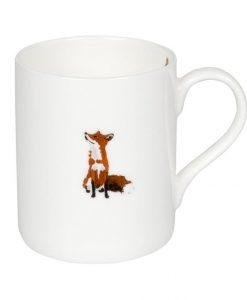 Sophie Allport Foxes Solo Mug BM6302