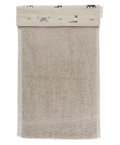 Sophie Allport Purrfect Roller Hand Towel ALL31610 1
