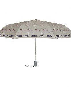 Sophie Allport Raining Cats & Dogs Umbrella UM313228