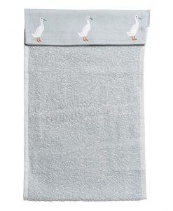 Sophie Allport Runner Duck Roller Hand Towel ALL35610