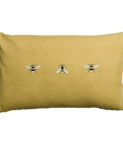 Sophie Allport Bess embroided cushion all36401e