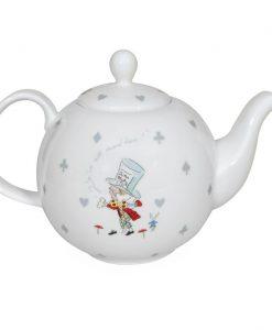 Sophie Allport Alice in Wonderlad Tea Pot Large 1