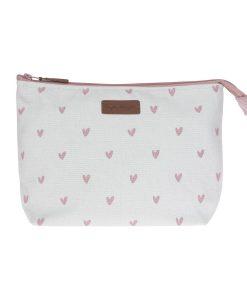 all34515-hearts-canvas-wash-bag-large Sophie Allport