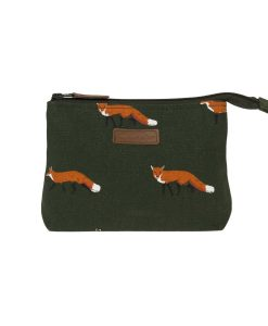 all63510-foxes-canvas-makeup-bag-small-cut-out- Sophie allport