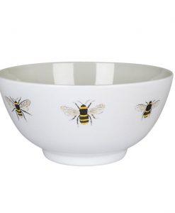 Sophie Allport Bees Melamine Bowl MCB3606