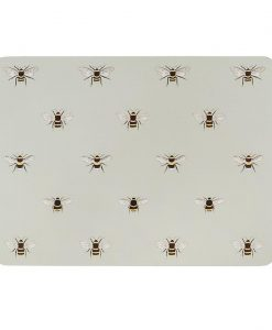 Sophie Allport Bees Placemats set of 4 PMC3601