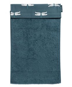 Sophie Allport Dragonfly Roller Hand Towel ALL57610