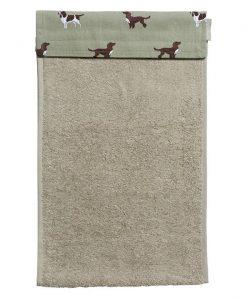 Sophie Allport Spaniels Roller Hand Towel ALL59610
