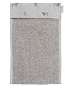 Sophie Allport Terrier Roller Hand Towel ALL15610