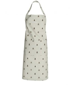 Sophie Allport Bees Adult Apron ALL36250