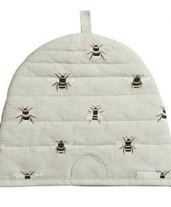 Sophie Allport Bees Behive Tea Cosy ALL36350