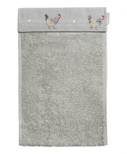Sophie Allport Chicken Roller Hand Towel ALL8610