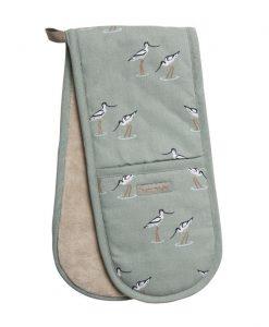 Sophie Allport Coastal Birds Double Oven Glove ALL65100